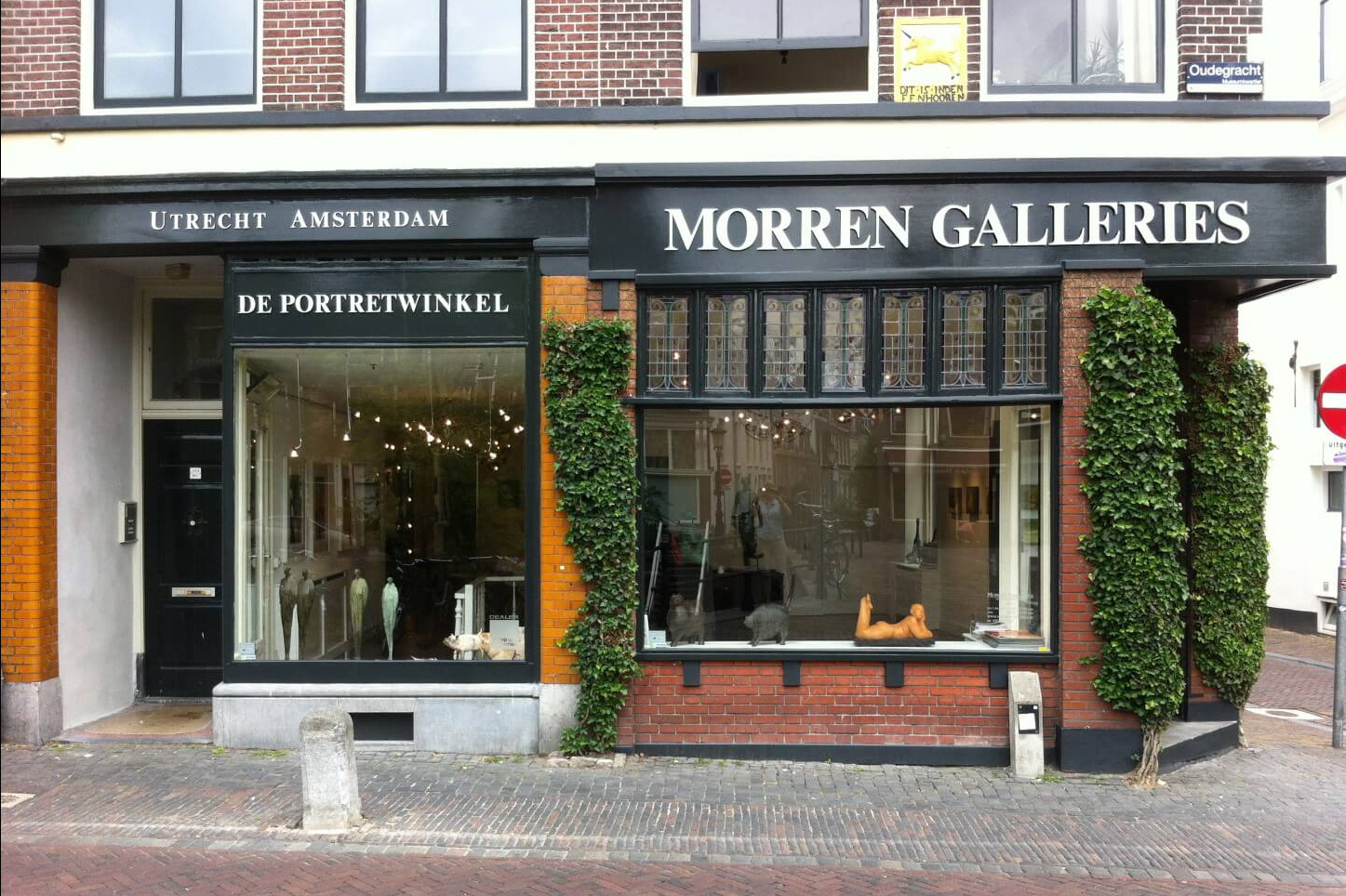 Morren Galleries - Utrecht